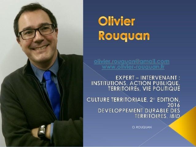 O. ROUQUAN