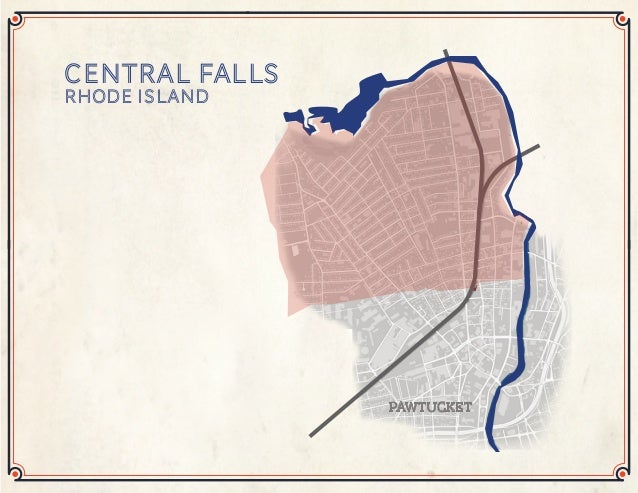 Save Chocolateville Central Falls Presentation