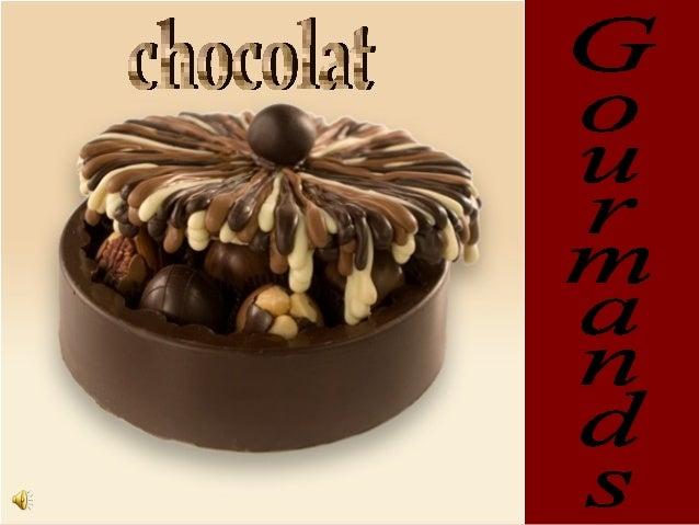 Chocolat artistique