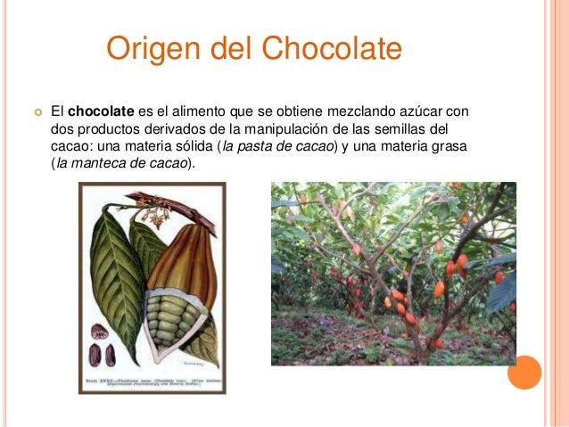 Chocolate 25 for De donde se obtiene el marmol