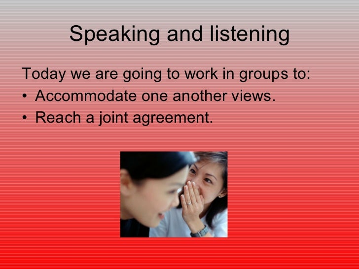 speaking and listening on charity appeals Study 132 public speaking final flashcards from act like they are listening  to see who could sell the most raffle tickets for a charity each.