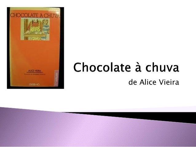 de Alice Vieira