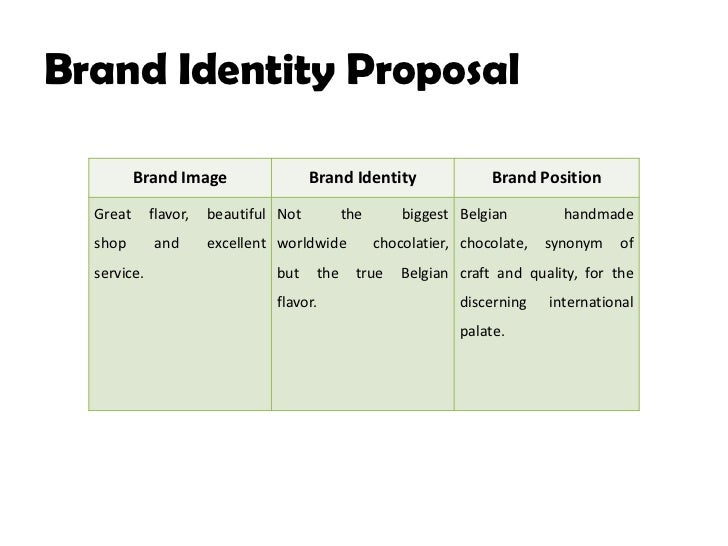 research proposal on brand loyalty in A business proposal to study on social media affecting brand loyalty among the consumers.