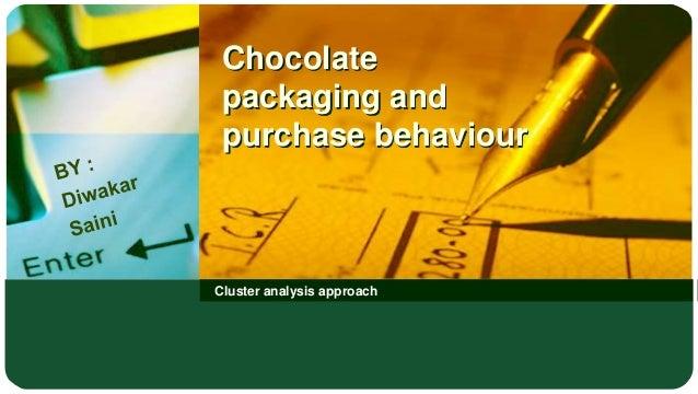 Analyzing Consumer's Buying Behaviour