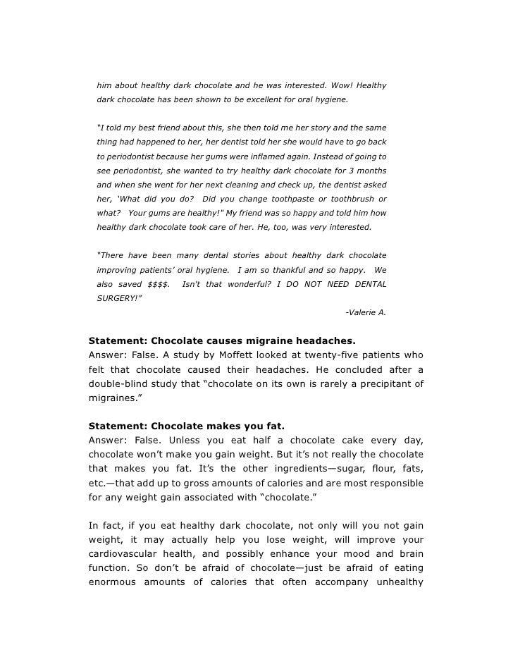 comparative essay format