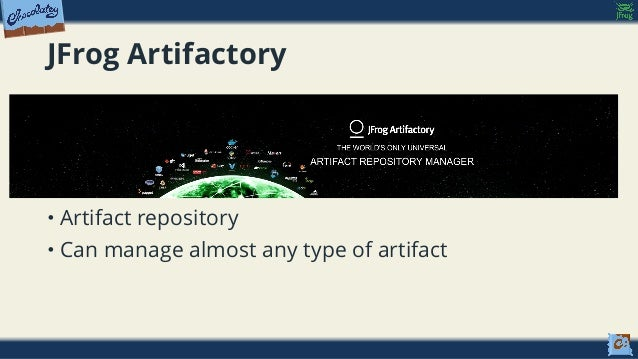 Chocolatey + Artifactory = A Sweet Solution for Managing Windows