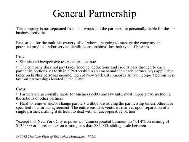 the characteristics pros and cons of different legal forms of business Partnership and its characteristics:advantages and disadvantages of partnership introduction to business business management business marketing business investing : home introduction:concept of business, kinds of indstry, types of trade.