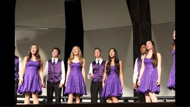 Pep Rallies and Choir
