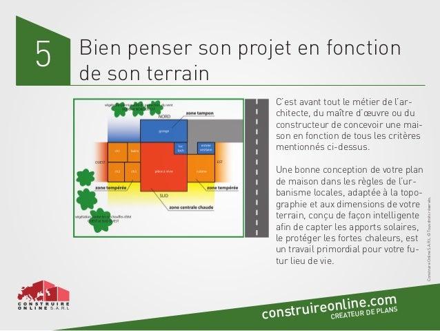 Choisir Son Terrain Pour Construire Sa Maison