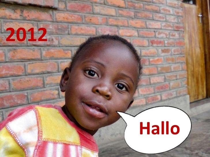 2012       Hallo