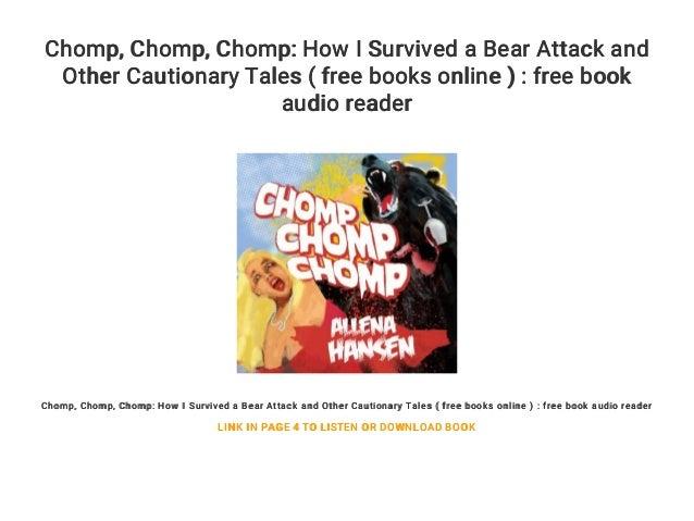Related Audiobooks