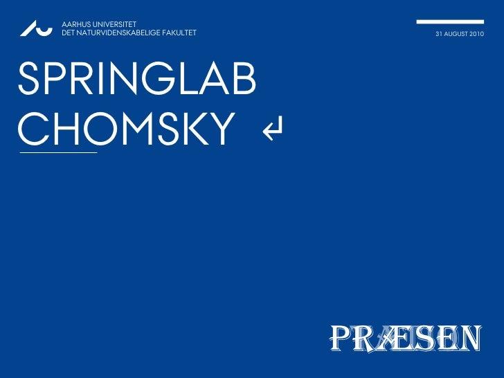SPRinglabChomsky  ↵<br />1<br />