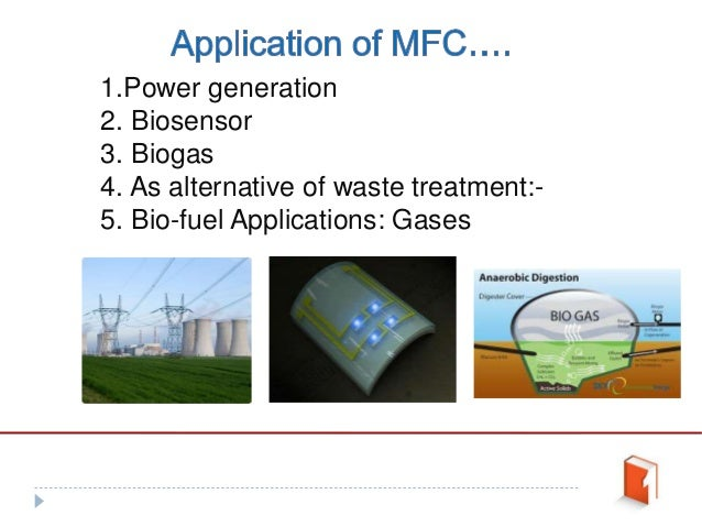 efficient energy harvester for microbial fuel Kapok offers new concept in microbial fuel cells harvesting energy from a materials today is a community dedicated to the creation and sharing of.