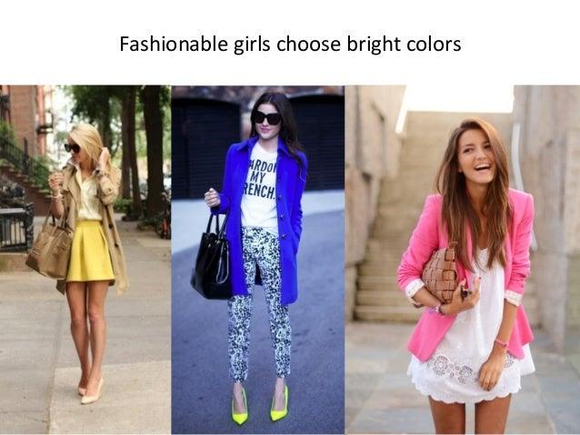 Bright Coloured Bridesmaid Dresses: Choose A Bright Color Prom Dress