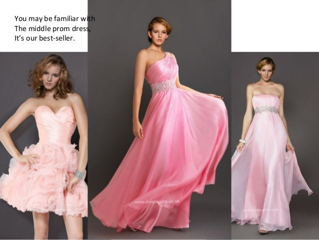 Bright Coloured Bridesmaid Dresses: Choose A Bright Color Prom Dress