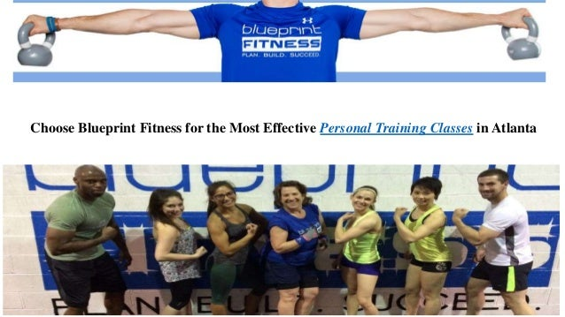 Choose blueprint fitness for the most effective personal training cla malvernweather Images