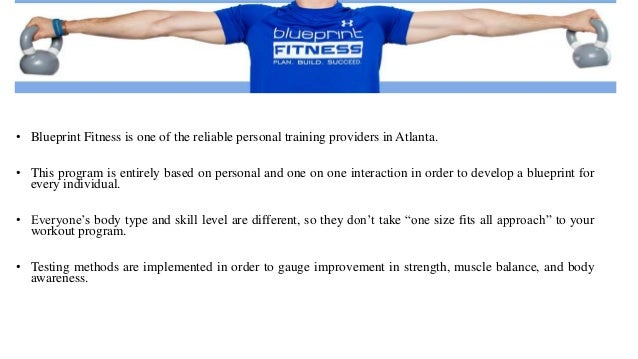 Choose blueprint fitness for the most effective personal training cla 6 blueprint fitness malvernweather Images