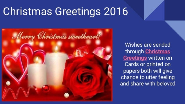 Choose merry christmas greetings for your loved one 4 m4hsunfo