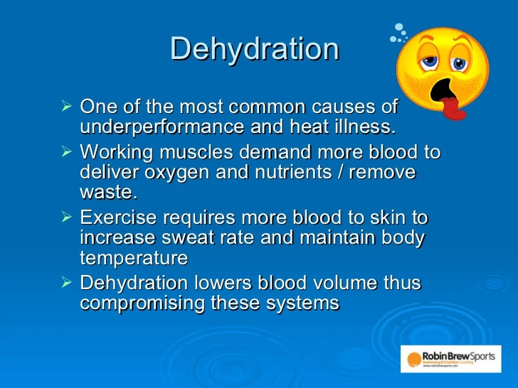Strategies To Drink More Water