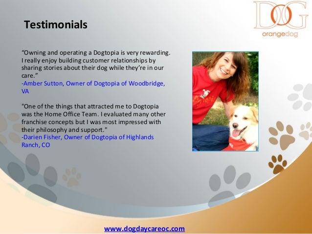 Dog Day Care Tustin