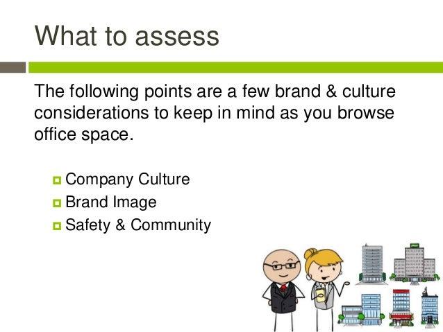 Assessing Your Brand Needs Slide 3