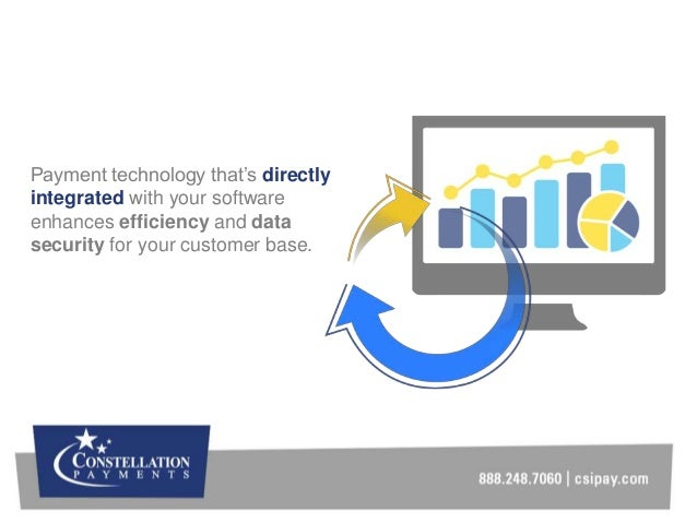Selecting the Right Payment Technology Partner for Your Software Business Slide 3