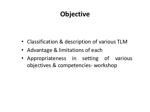 Choosing right teaching methods Slide 2