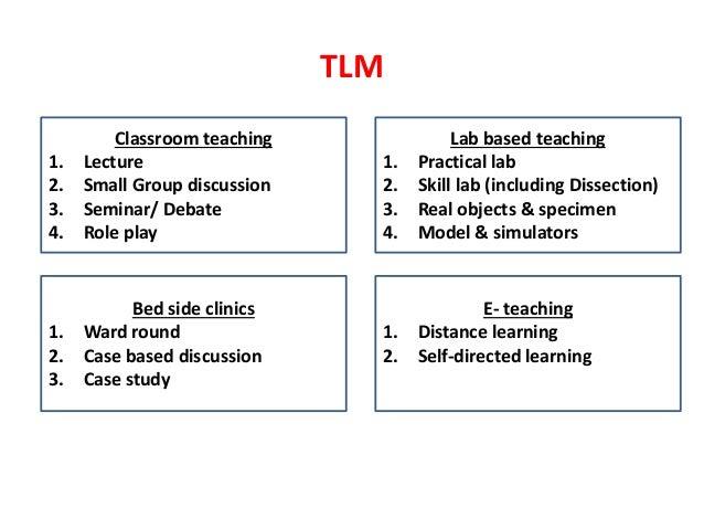 Choosing right teaching methods Slide 3