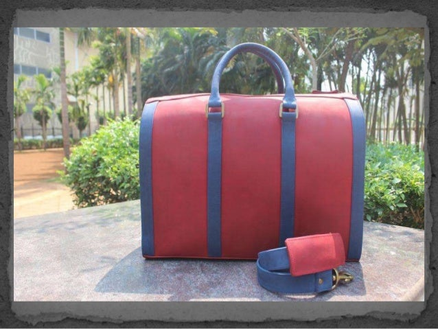 Choosing the Best Leather Travel Bags