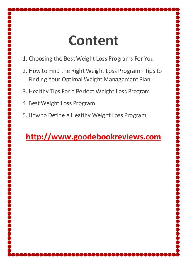 An easy weight loss meal plan image 4