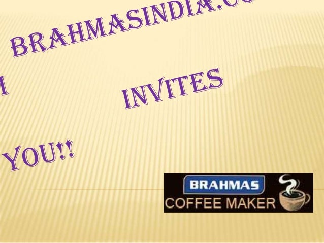 CHOOSING THE CORRECT TYPE OF COFFEE MAKER IN BANGALORE   Coffee Maker in Bangalore -Four major sorts of    kitchen applia...
