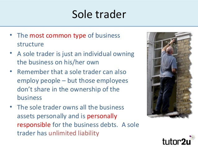 business types of companies and sole Another is the nature and number of the company's owners once you choose a  structure, realize that switching it into another type is hard.