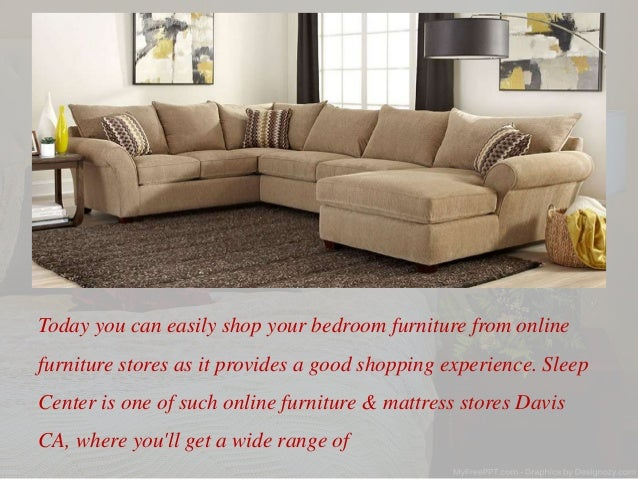 Choosing The Perfect Bedroom Furniture For A Contemporary Decor
