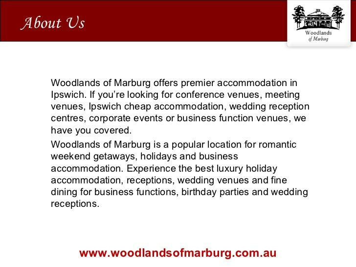 Choosing The Perfect Venue For Your Function In Ipswich And Marburg Queensland