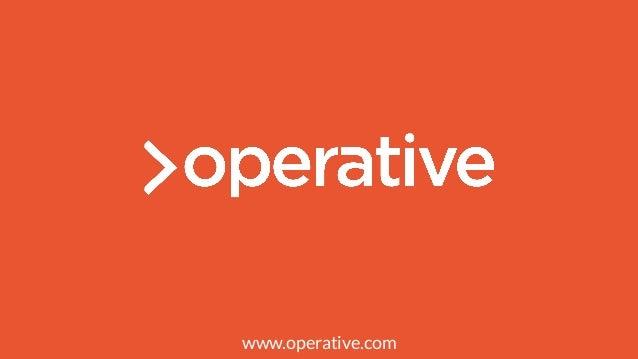 www.operative.com18
