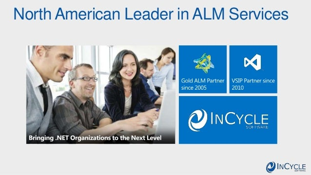 North American Leader in ALM Services