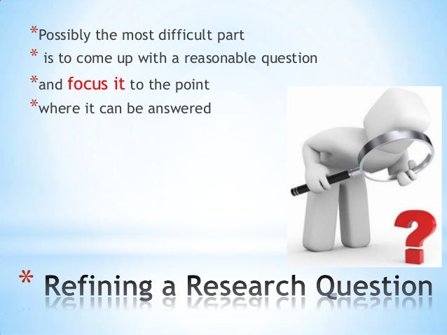 Choosing the research topic to framing the  question why what how  satya pptxx