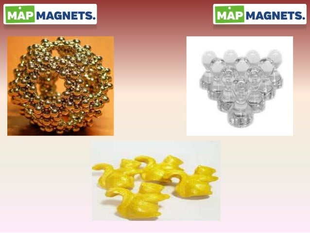 There's Lots Of Reasons To Love Map Magnets. They Come In All Sorts Of Shapes, Colors, And Sizes For All Sorts Of Purposes...