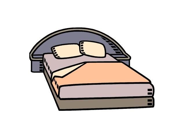 Faire mon lit