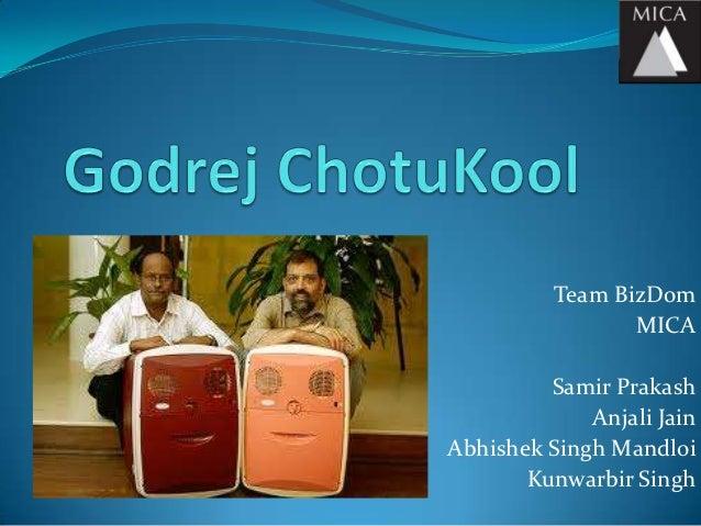 Team BizDom                 MICA         Samir Prakash             Anjali JainAbhishek Singh Mandloi       Kunwarbir Singh
