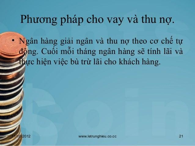 Cho Vay Ho Gop | Facebook