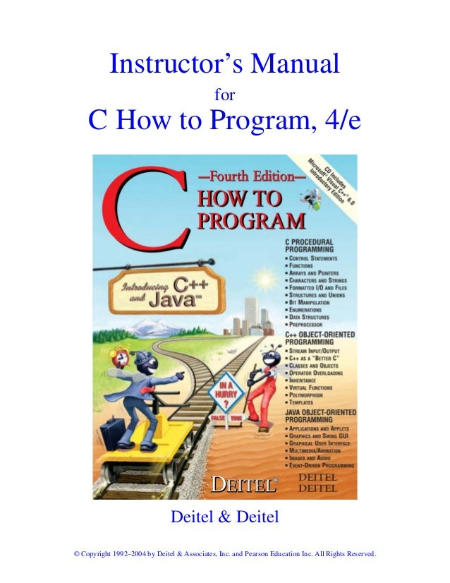 chowtodoprogram solutions rh slideshare net C Programming Nuclear Radiation Manual