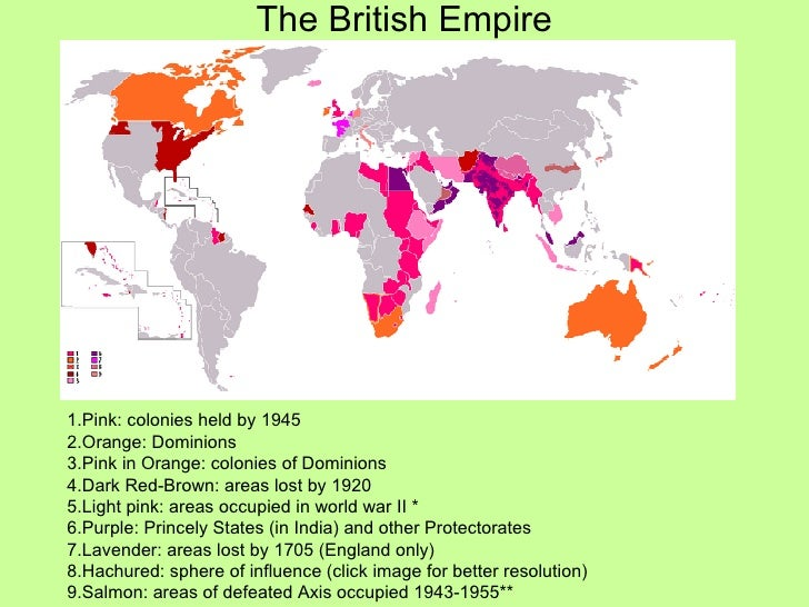 British Empire in World War II