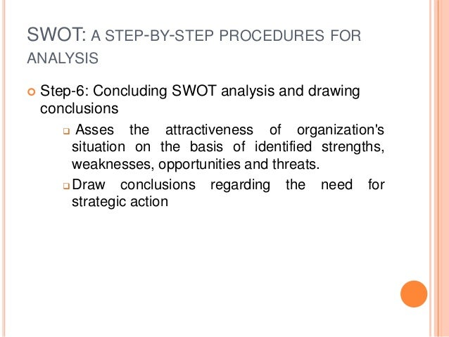 How to Identify the Relationship Between SWOT & Value Chain