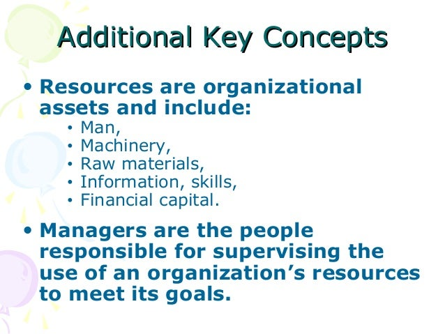 MANAGEMENT AND MANAGERIAL FUNCTIONS Slide 3