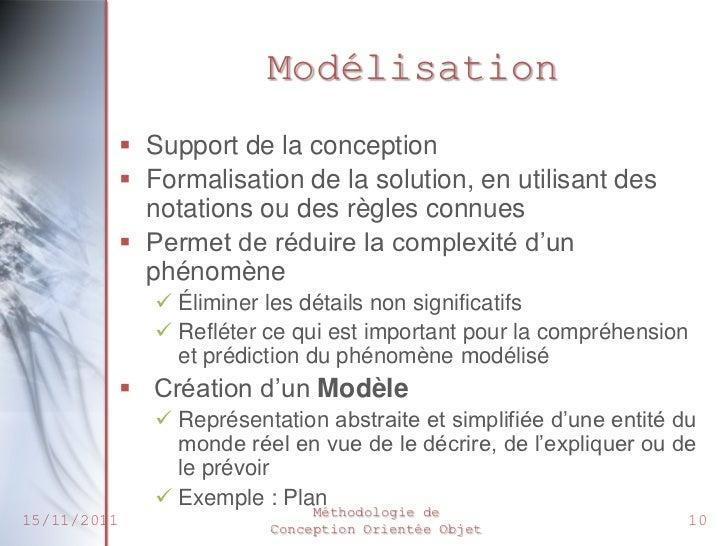 Chp1 intro conception for Conception architecturale definition