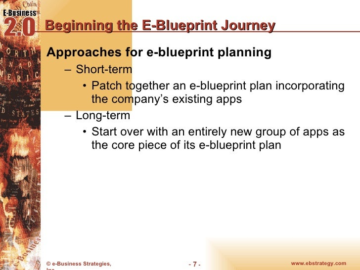 Chp13 e blueprint strategy 7 malvernweather Gallery
