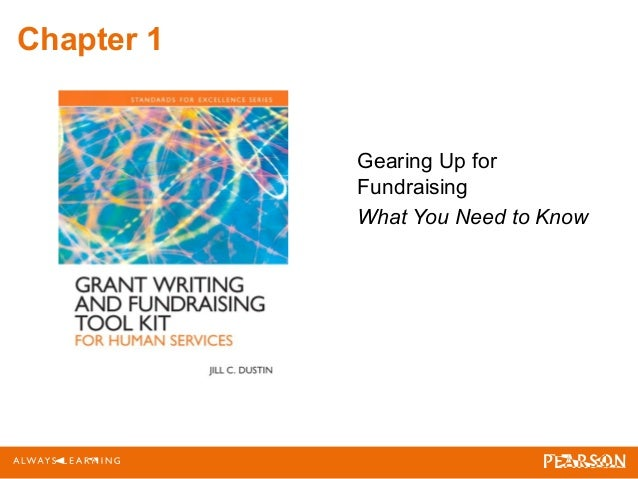 Chapter 1  Gearing Up for Fundraising What You Need to Know