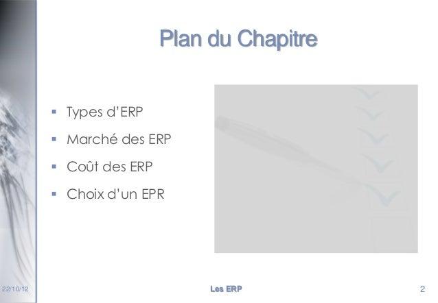 Chp2 - Solutions ERP Slide 2