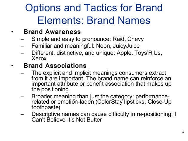 Signs & Brand Elements